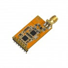 DRF4463D20-043A1 433MHz 3V 100mW si4463 UART Wireless Data Transmitting Module for Arduino