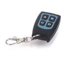 DC12V 4-CH RF Wireless Control Switch + 4-Buttons Waterproof RF Remote Control Kit