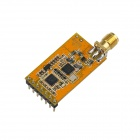 DRF4463D20-043A2 433MHz 5V 100mW si4463 UART Wireless Data Transmitting Module for Arduino