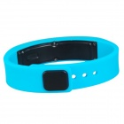 I7 Waterdichte Bluetooth V4.0 Smart Polsband Armband w / Activity Tracking / Charger - Blauw