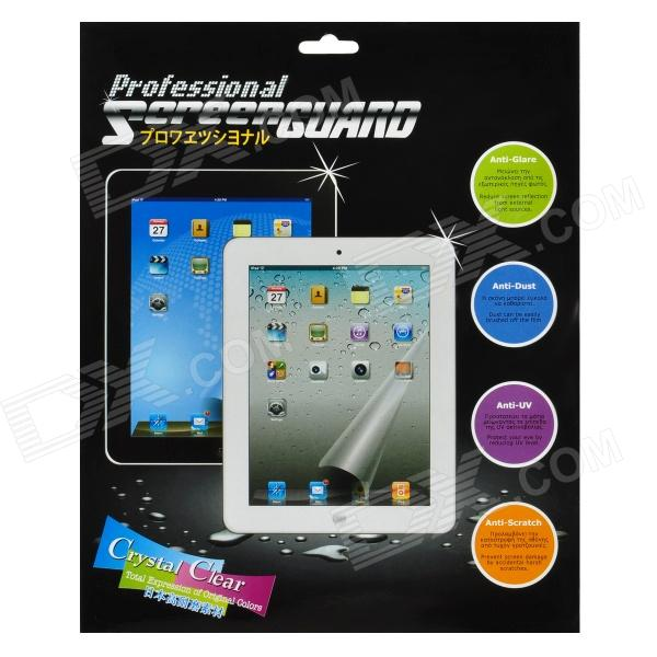 "Anti-Scratch Screen Protector for Apple 9.7"" Touch Screen iPad"