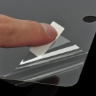 "Anti-Scratch Screen Protector for   9.7"" Touch Screen Ipad"