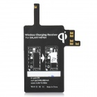 TI Chip QI Wireless Charger Receiver Module for Samsung Galaxy Note 4 / N9100 - Black