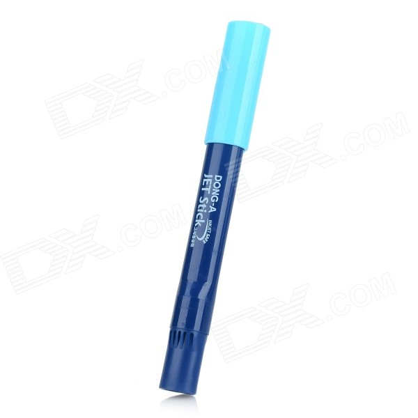 2mm Blue Ink Marker - Bleu