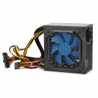 220V 8A 300W Power Supply w/ Fan for Desktop Computer Chassis - Black + Blue