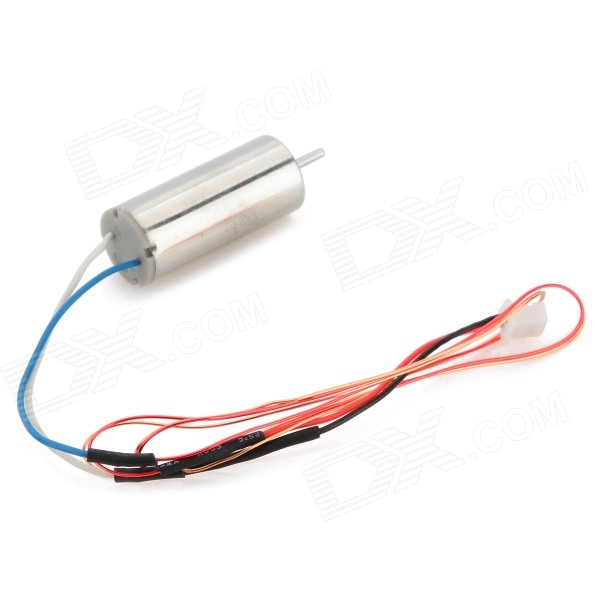 Wltoys V931-020 Replacement Tail Motor for R/C Helicopter V931 - Silver