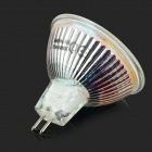 GU5.3 5W 400lm COB LED White Light Spotlight (AC / DC 12V)