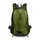 Makino 5510B Outdoor Travel Backpack Mountaineering Bag - Groen (50L)