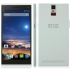 "Elephone P2000C Quad-Core Android 4.4 WCMA Phone w/ 5.5"", Fingerprint ID, NFC, 8GB ROM - White"