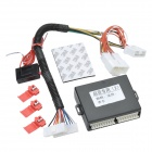 11~15V Car 4-Windows Automatic Up / Down / Open / Close Controller for KIA Soul & Sportage - Black