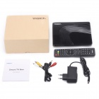 VIGICA C70T Android 4.2 Full HD Google TV Player w/ DVB-T2, XBMC, 1GB RAM, 4GB ROM, EU Plug - Black