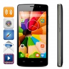 "THL 4000 Quad-Core Android 4.4.2  3G Smart Phone w/ 4.7"" IPS qHD, 8GB ROM, 4000mAh - Black"