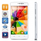 "THL 4000 4.7"" IPS Quad-Core Android 4.4.2 3G WCDMA Smart Phone w/ 1GB RAM, 8GB ROM - White"