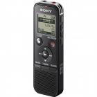 Genuine Sony 4GB PX Series MP3 Digital Voice IC Recorder ICD-PX440 - Black