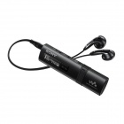NWZ-B183F Sony 4GB B Series MP3 Walkman - Black