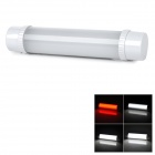 Portable Rechargeable Dimming USB Powered 1.8W 220lm 6000K LED Light Tube - White