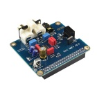 PiFi HIFI DAC+ Digital Audio Card Pinboard For Raspberry PI 2 Model B