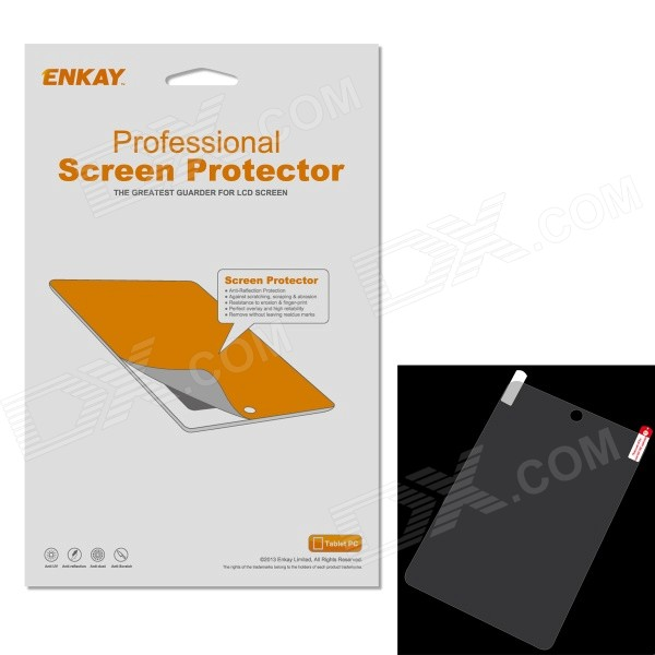 ENKAY Clear HD Protective PET Screen Protector for IPAD MINI 3