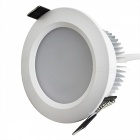 JIAWEN 5W 450LM 3200K 10x5630 SMD LED Warm White Ceiling Light (AC 100-240V)