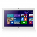 "VOYO A15 11.6 ""Quad-Core Intel Windows 8 Tablet PC w / RAM 2GB, 64gb ROM, Bluetooth - White + Silver"