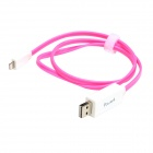 Buy MFi Power4 Visible Flowing Current Lightning USB 2.0 Charge Sync Cable IPHONE/IPAD/IPOD(80cm)
