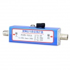 FSPD-P01A  5.5V 13KA BNC Video Signal Surge Protecting Device - Blue