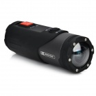 Soocoo S20W Waterproof CMOS 10MP HD Wide Angle Action Camcorder w/ Wi-Fi / TF / Mini HDMI - Black