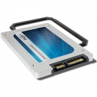 "Crucial MX100 128GB SATA 2.5"" 7mm Internal Solid State Drive (with 9.5mm Adapter)"
