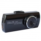 "2.7"" TFT Full HD 1080P CMOS 158 'Wide-Angle LED IR Night Vision Car DVR Video Recorder Camcorder"