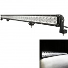 "MZ 50"" 320W 25600LM 6000K 32-LED Flood + Spot Beam Worklight Bar Offroad 4WD SUV Driving Lamp"