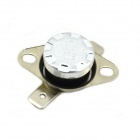 MaiTech KSD301 Temperature Switch /10A 250V Thermal Protector - Silver