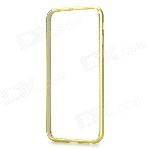 Protective Aluminum Alloy Bumper Frame Case for IPHONE 6 4.7