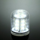 G9 5W 400lm 24-SMD 5730 LED Cool White Light Corn Lamp (AC 220~240V)