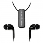 BJB-BT Multi-Function Neckband Bluetooth v3.0 Headset / Self-Timer w/ Microphone - Black