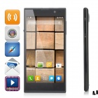 "iNew V3Plus 5 Android 4.4 Octa-Core 3G Phone w/ 5.0"", 2GB RAM, 16GB ROM, GPS, BT, WiFi - Black"