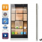 "iNew V3Plus 5 Android 4.4 Octa-Core 3G Phone w/ 5.0"", 2GB RAM, 16GB ROM, GPS, BT, WiFi - White"