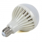 E27 9W 720lm Cold White Light 5730 SMD LED Bulb (AC 220~240V)