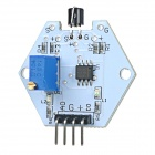 LM393 Touch Sensor Module for Arduino - White + Blue