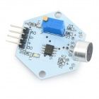 Small Sound Detection Sensor Module for Arduino - White + Blue