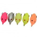 Frog Suit Fishing Hooks - Multicolor