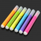 COMIX K9036 6-Color Highlighter Pens - Multicolor (6 PCS)