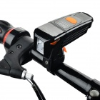 MAGICSHINE EAGLE300 USB Rechargeable 300lm LED White Bike Lamp-Noir