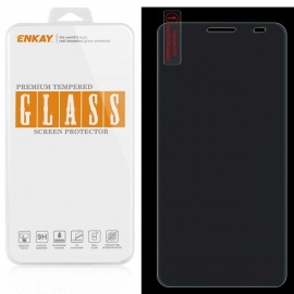 ENKAY 0.26mm 9H Explosion-Proof Tempered Glass Screen Protector for Huawei Honor 6 - Transparent