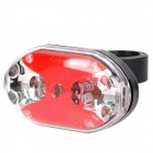 9-LED Bike Safety Strobe Light (2*AAA)