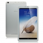 "AMPE A101 Dual-Core 10.1 ""Android 4.4 Tablet PC ж / 8GB ROM / Bluetooth / Wi-Fi - Белый + Silver"