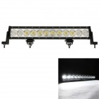 "MZ 19.6"" 120W 9600lm 12-LED Worklight Bar Spot Flood Combo Beam Offroad 4WD SUV Driving Lamp"