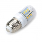 Marsing E27 5W 500lm 3500K 32-SMD LED Warm White Light Bulb (220V)
