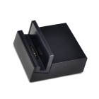 Magnetic Charging Dock Station w/ USB Interface for Sony Xperia Z3 Tablet Compact - Black