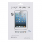 Diamond Effect PET Screen Protector Film Guard for Sony Xperia Z3 Tablet Compact - Transparent