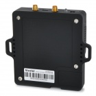 MS-08 Waterproof Anti-theft Car Vehicle GPS Tracker Tracking System - Black